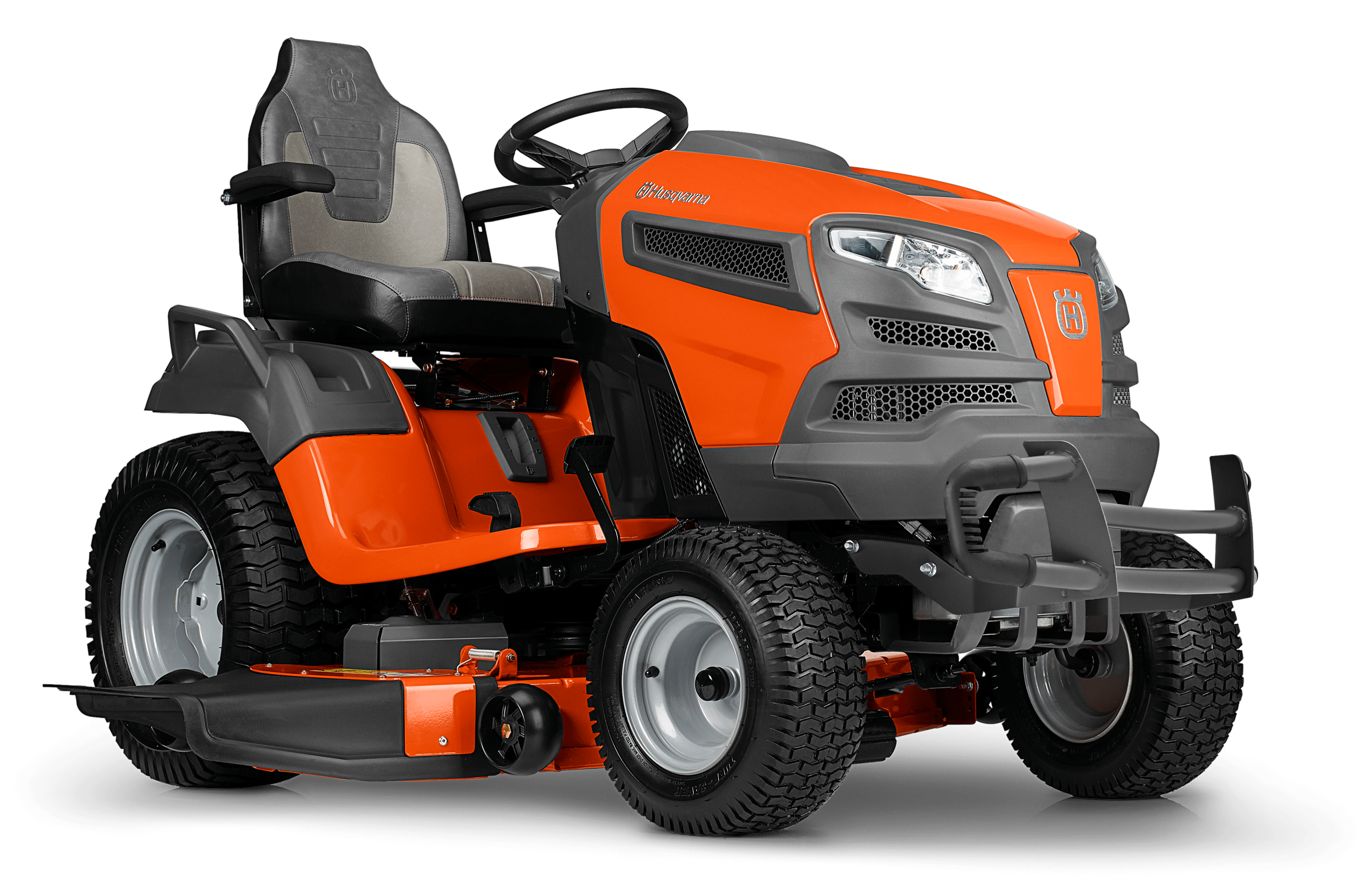 Husqvarna Riding Lawn Mowers Ts 354d