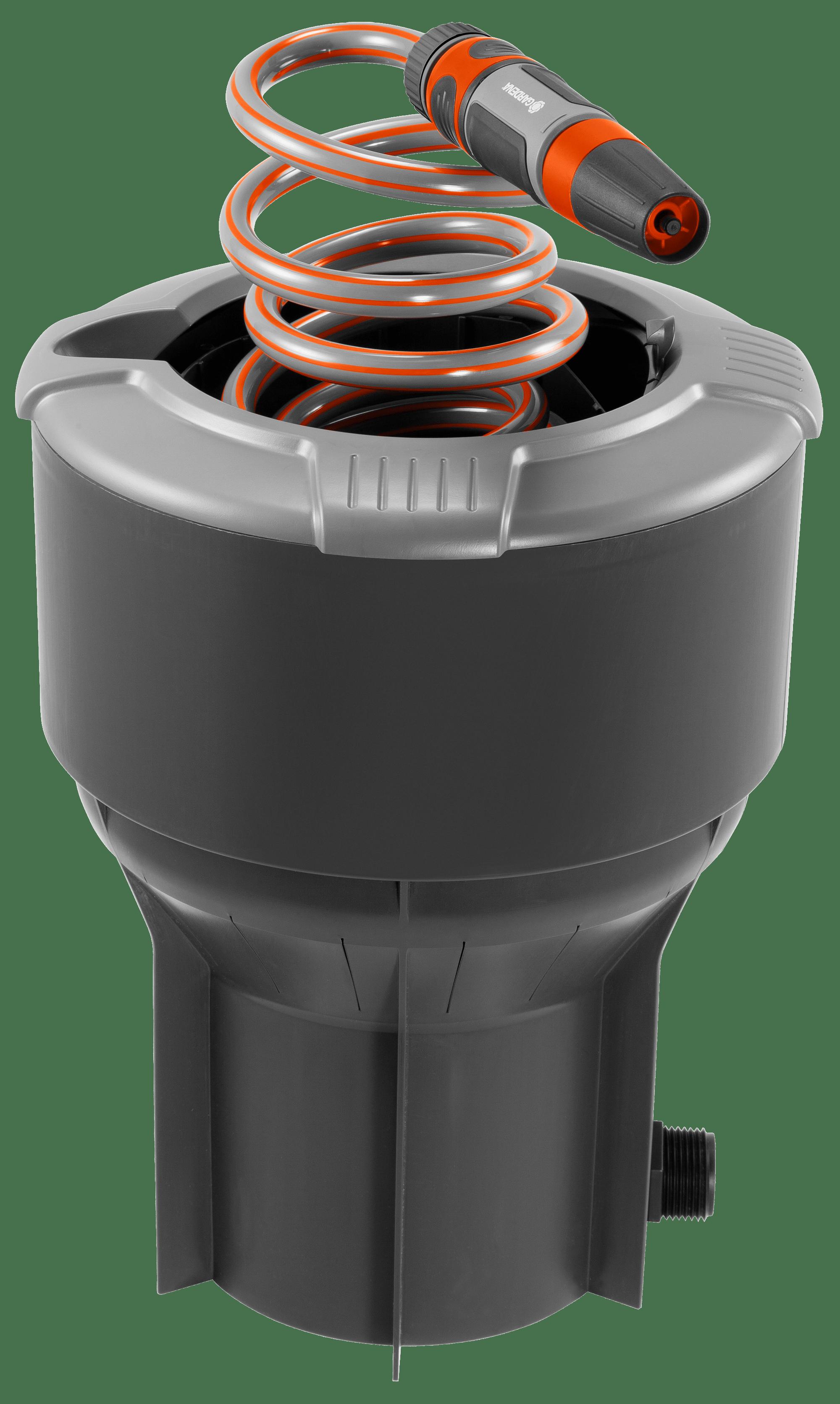 Gardena Sprinklersystem Spiralschlauchbox8253-20